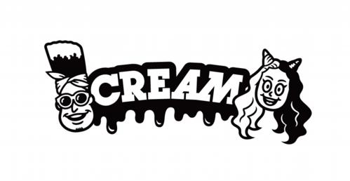 CREAM TV-SPOT